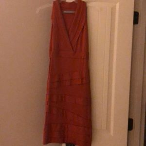 Nite on the town dress